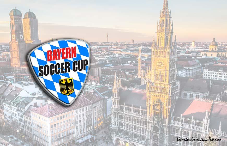 5° Bayern soccer CUP