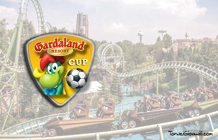 9° Gardaland CUP