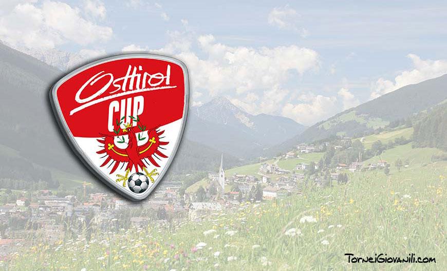 3° Austria Osttirol CUP