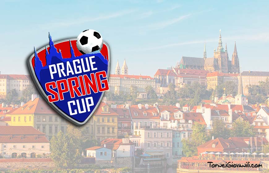 10° Prague Spring CUP