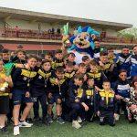 13° ITALY CUP TORNEO DI CALCIO GIOVANILE