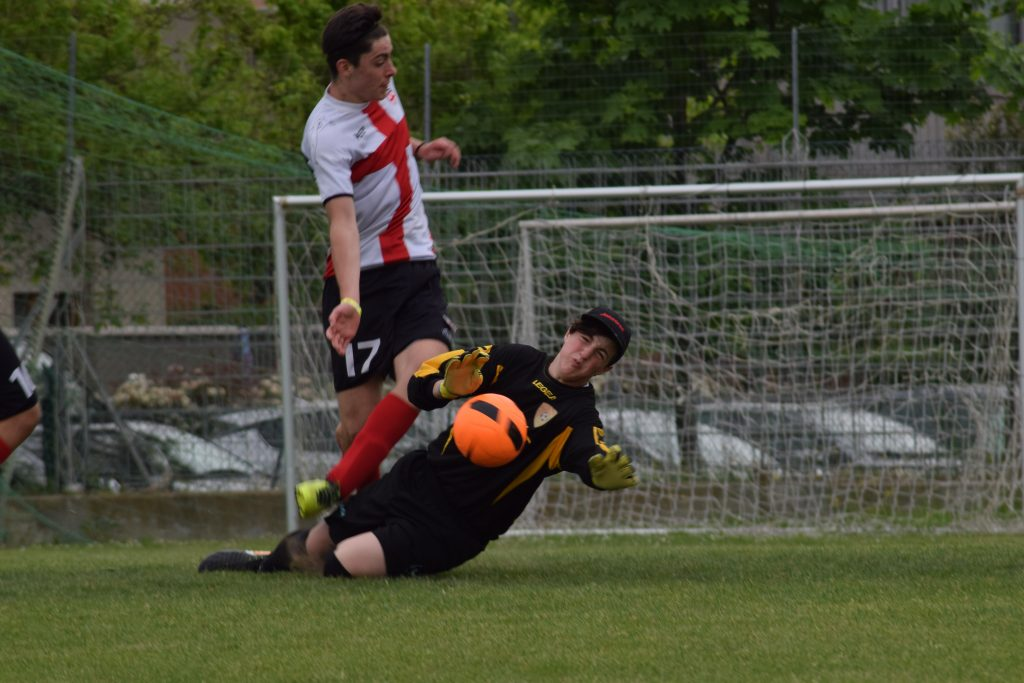 Tornei di calcio giovanili Sportime SC