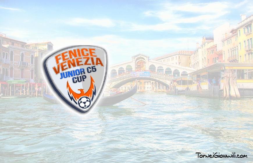 3° Fenice Junior C5 CUP
