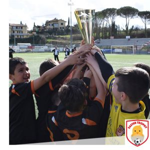 Torneo Easter Trophy