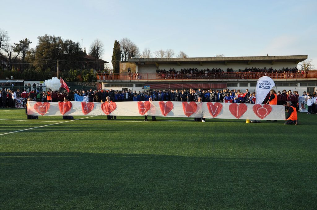 Sportime SC 2018